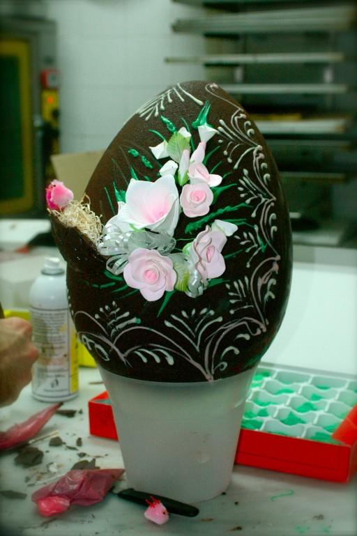 Uova di Pasqua Artigianali