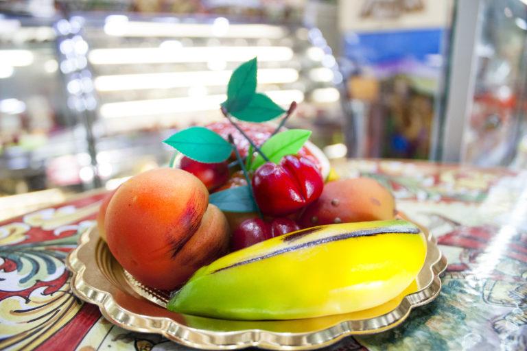 Frutta di marzapane acquista online pasticceria d for Frutta online